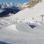 Snowboard - Madonna di Campiglio